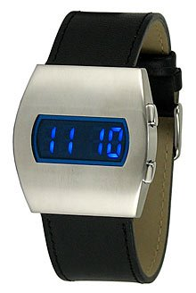 Tilt Sensor LED Watch