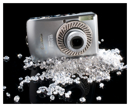 Super Diamond IXUS
