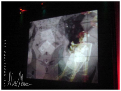 Method Live en Flow club