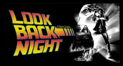 Look Back Nights Vj Loops