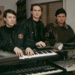 Formación Original Megabeat - interfront