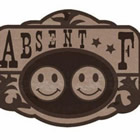 Absent F