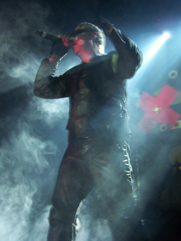 Front 242 Interfront