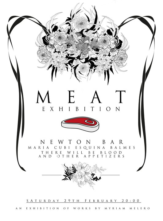 Meat Exhibition