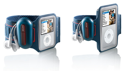 Sport Armband Plus for iPod nano