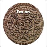 I'm an Oreo!