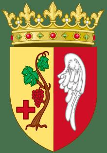 Escudo de Vinaròs