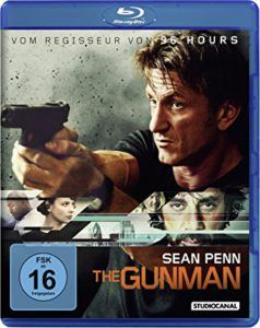 The Gunman - Caza al asesino