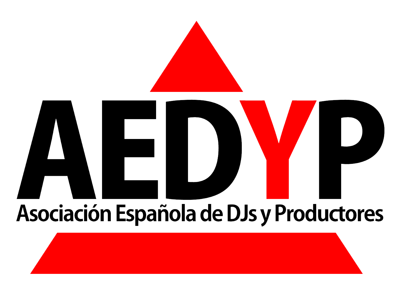 AEDYP - Asociación Española de DJs y Productores